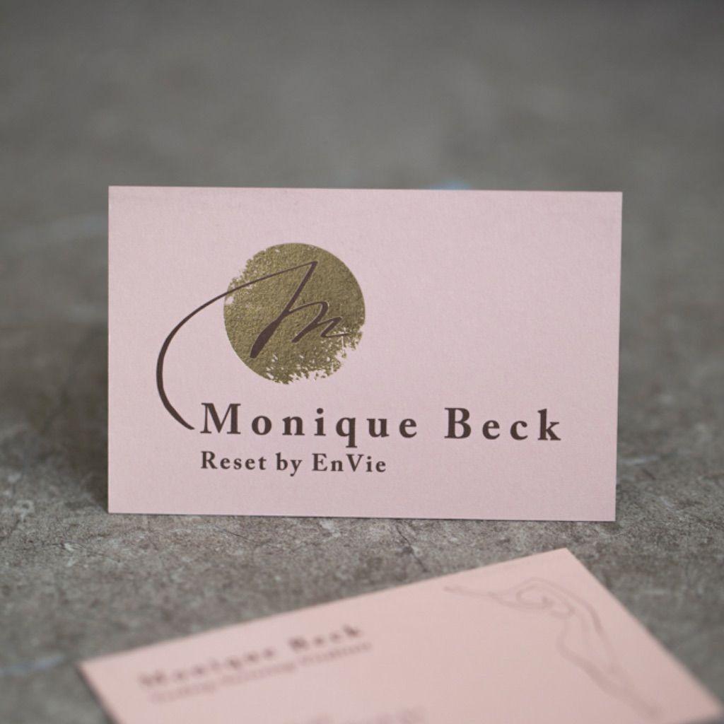Monique Beck Thumbnail